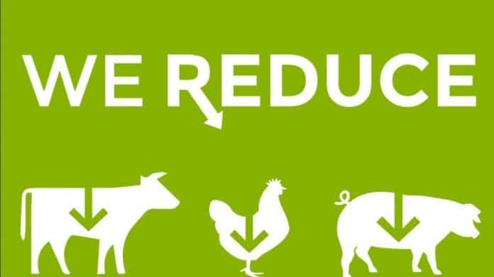 reducetariano meno carne