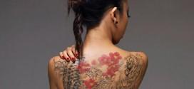 Come rimuovere i tatuaggi con una crema senza laser