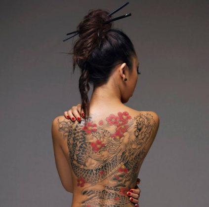 Come rimuovere i tatuaggi con una crema senza laser - Vivo ...