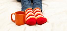Mani e piedi freddi: cause e rimedi