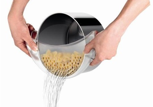 usi acqua cottura della pasta