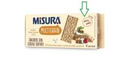 Misura dice addio all'olio di palma