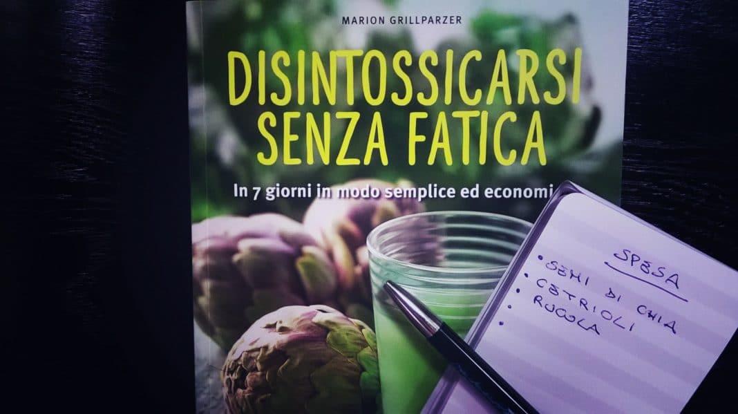 disintossicarsi senza fatica libro