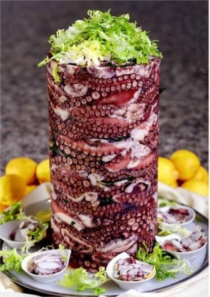 kepurp kebab di polpo