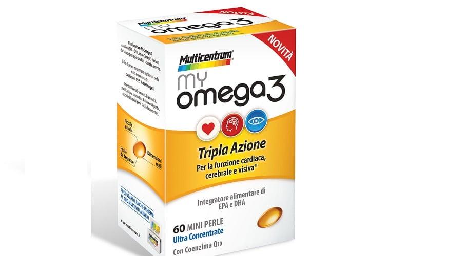 multicentrum omega 3