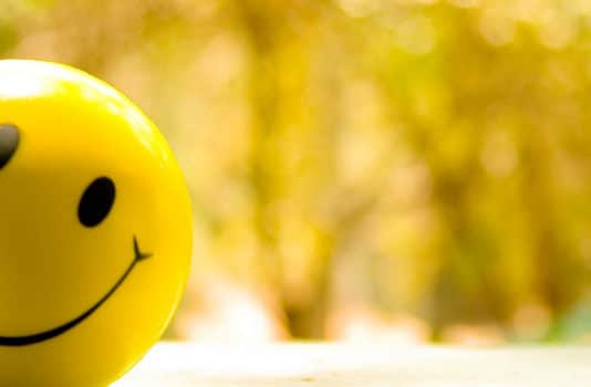 sorridere fa bene