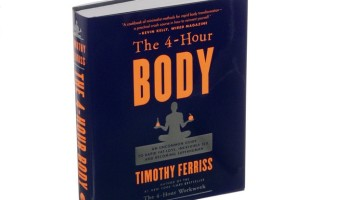 4 hours body - ferriss