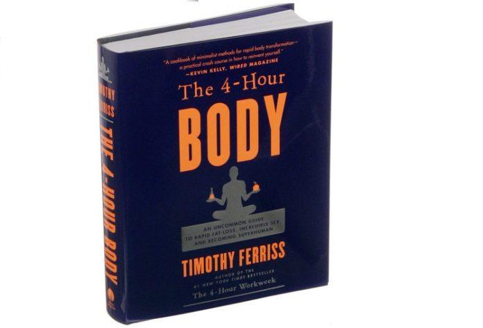 4 hours body - ferriss