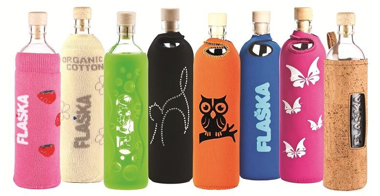 flaska bottiglie cover