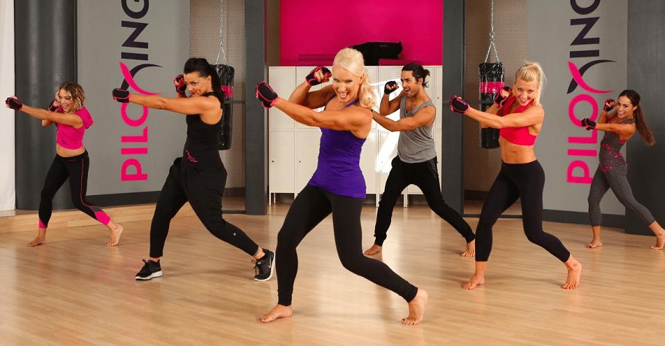 piloxing fitness