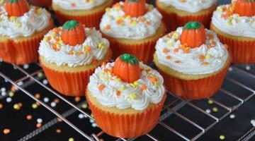 cupcake alla zucca ricette dolci