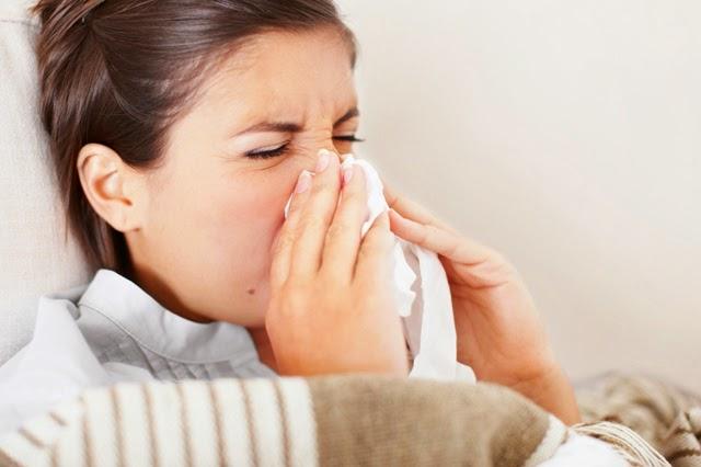 influenza raffreddore