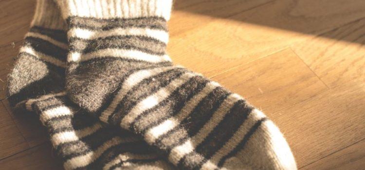piedi freddi