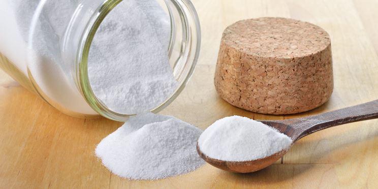 bicarbonato polvere