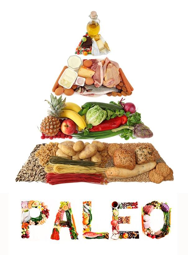 dieta preistorica