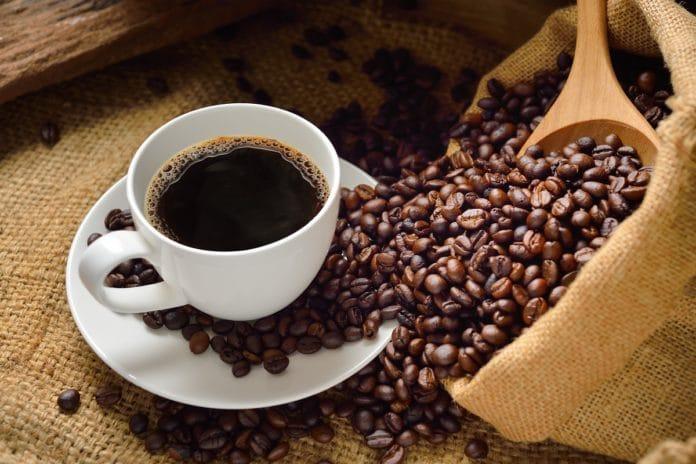 caffe tazzina