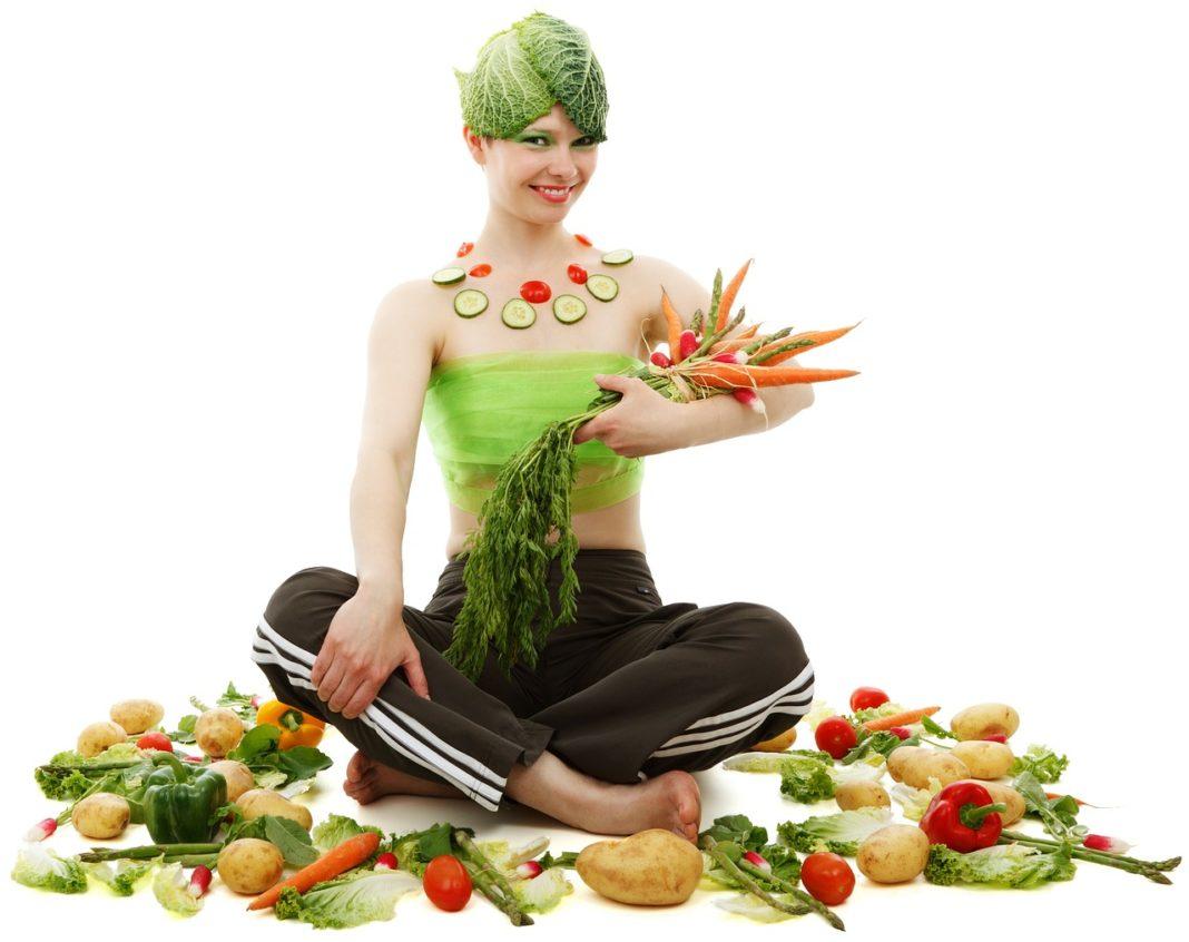 dieta verdure