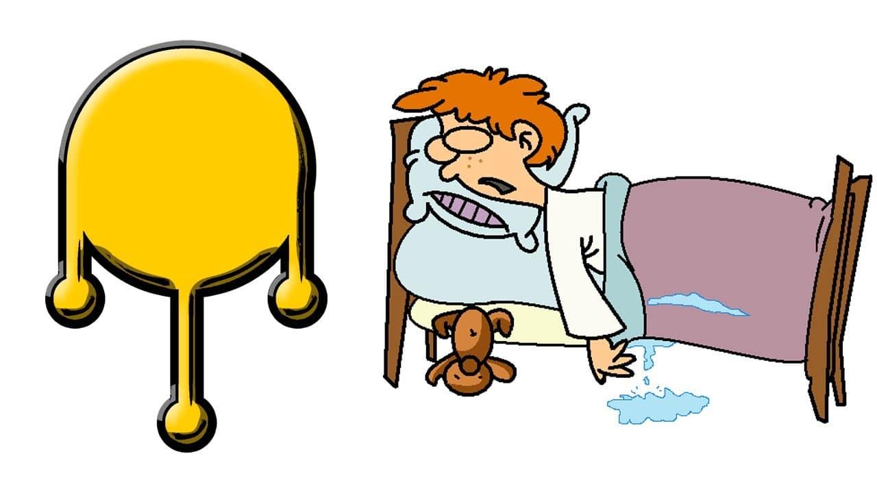 Enuresi notturna cause sintomi e rimedi vivo di benessere - Cane pipi letto ...