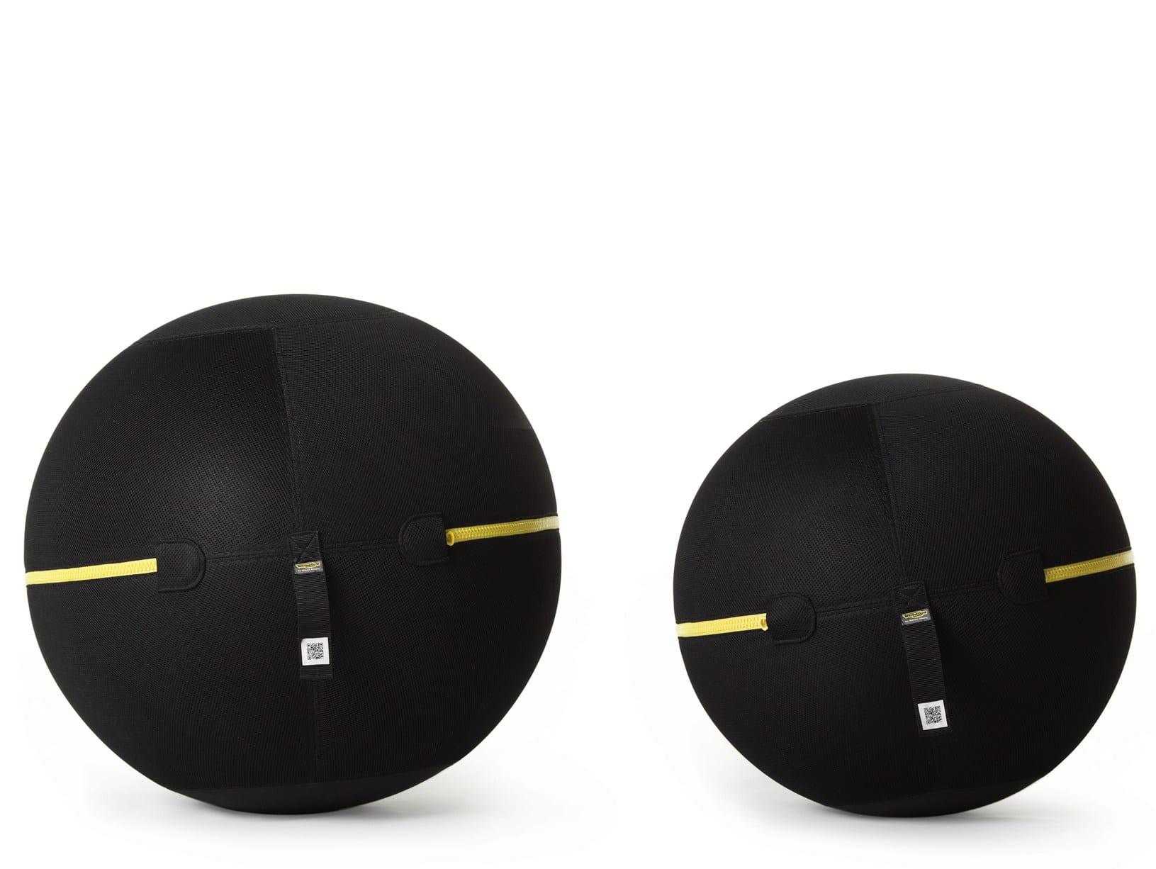 Wellness Ball La Palla Contro La Sedentarieta Vivo Di Benessere