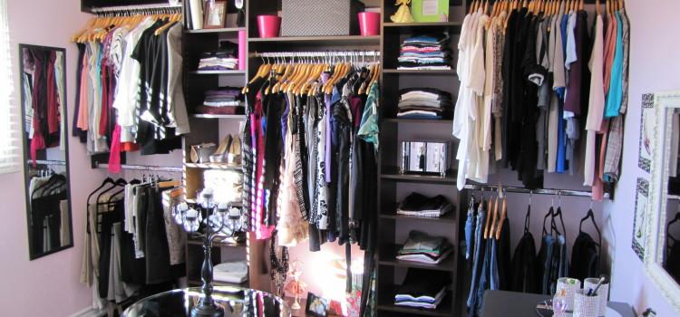 abiti armadio