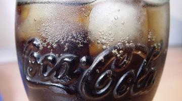 coca cola usi