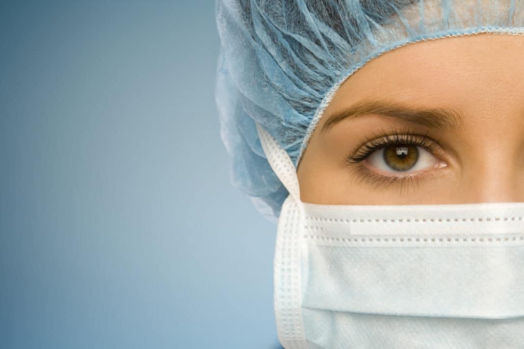 intervento chirurgico