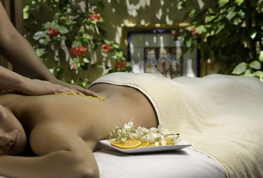 massaggio agrumi