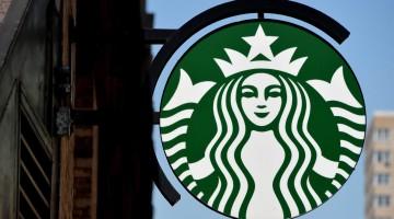 starbucks caffe