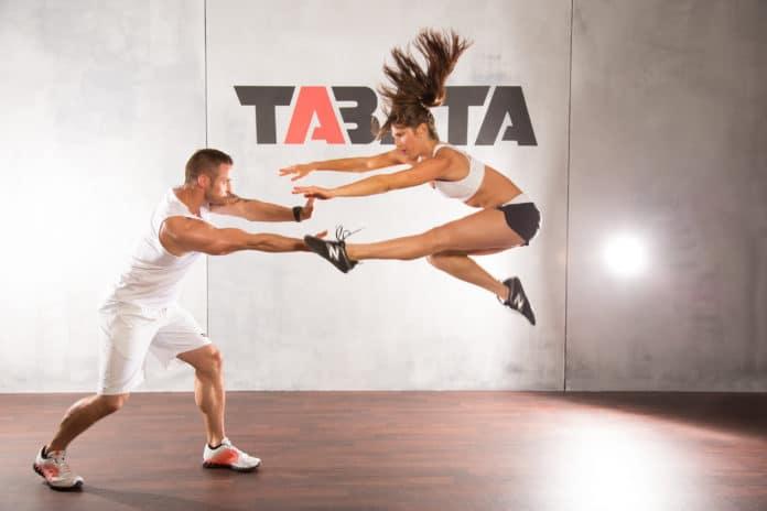 tabata fitness