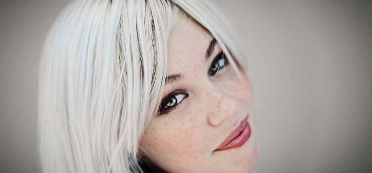 capelli bianchi gene