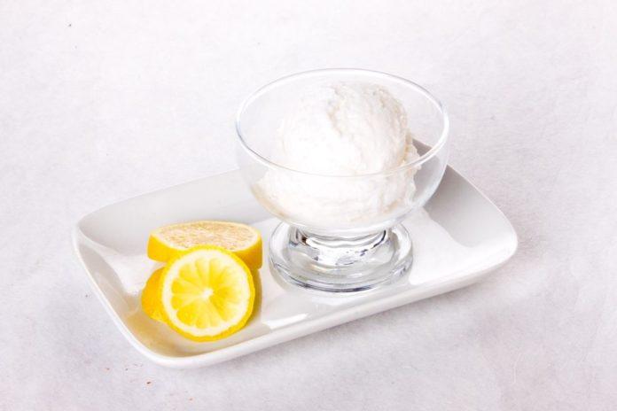 zucchero limone