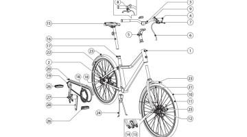 bici sladda ikea