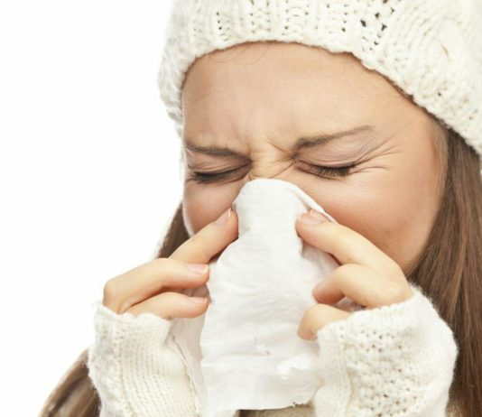 olio 31 raffreddore