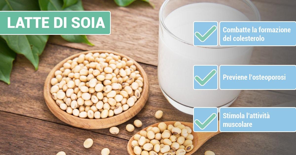 dieta dukan latte di soia