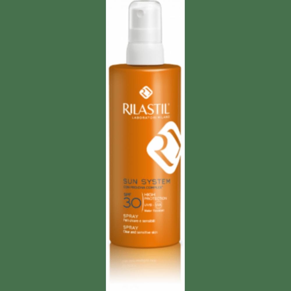rilastil spray