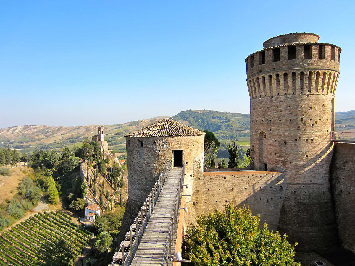 Hotel Fratta Terme