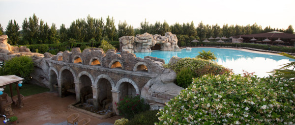 thermae oasis