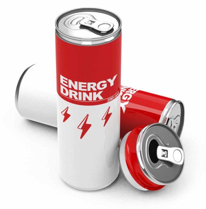 bevande energetiche
