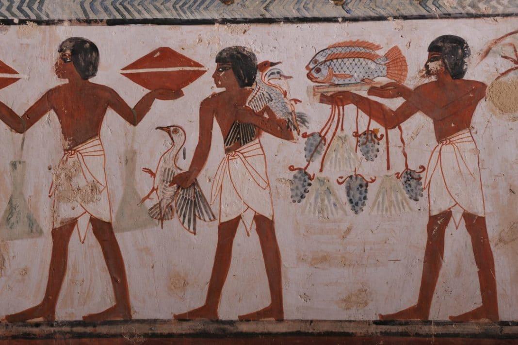 cucina egiziana