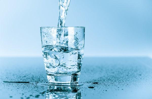 acqua diuresi