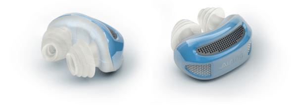 airing apnea