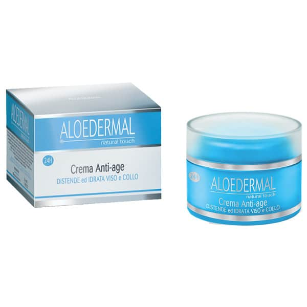 aloedermal anti age