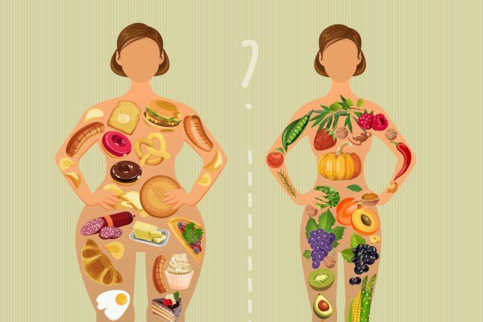 Dieta del metabolismo:10 kg in un mese - Vivo di Benessere
