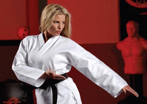 karate-calorie