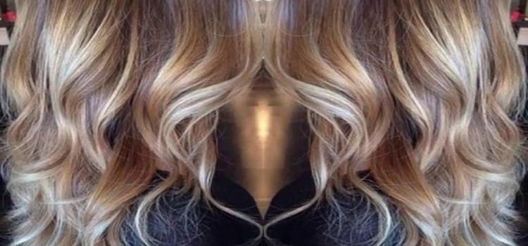 Effetti di luce ai capelli  le tecniche del 2016 2017 - Vivo di ... 3ee7d5a86195