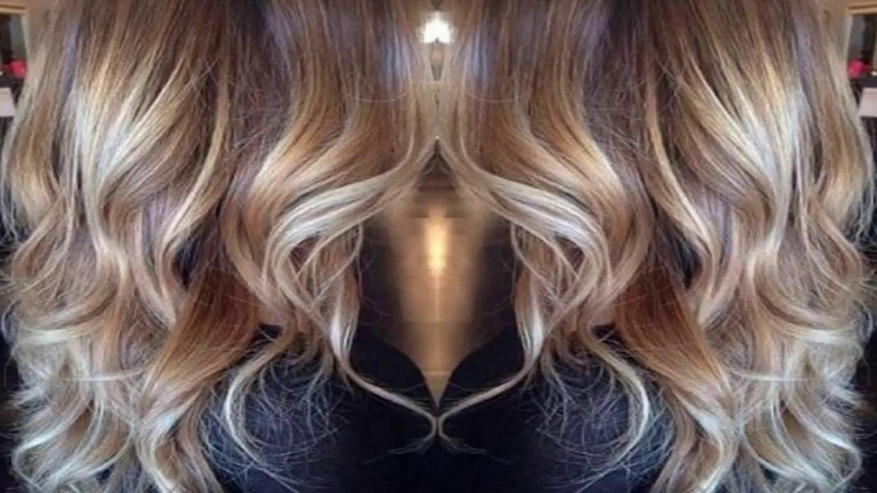 capelli effetti luce