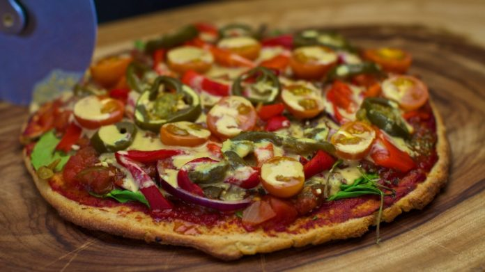 pizza-quinoa-verdure