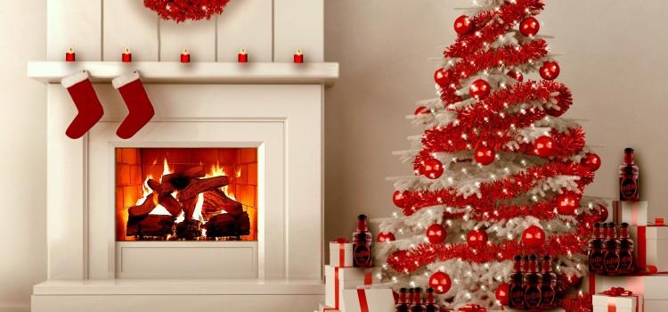 Addobbi natalizi 2016 idee tendenze e fai da te vivo for Oggetti natalizi fai da te