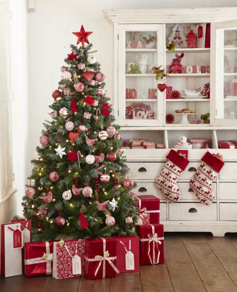 albero-natale-bianco-rosso