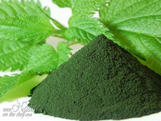 clorofilla-dimagrire-benefici